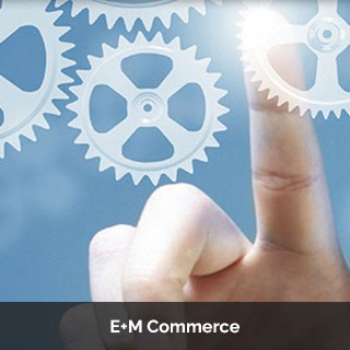 e+m Commerce